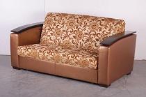 Перетяжка дивана жаккардовой тканью: достоинства и правила работы