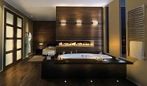 Дизайн SPA комнаты: идеи, преимущества и особенности