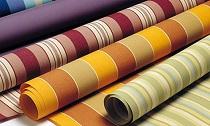 Ткани для изготовления маркиз: их виды и особенности