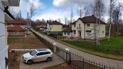 Какие плюсы есть у проживания в коттеджном поселке: характеристики и преимущества