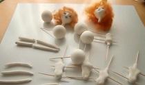 Изготавливаем красивых кукол своими силами: этапы и советы