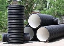Пластиковый колодец для канализации: достоинства, виды, технология монтажа