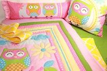 Выбор текстиля в детскую комнату: виды и характеристики