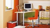 Какие бывают компьютерные столы для дома и как правильно выбрать