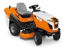 Садовый трактор: назначение, виды и дополнительное оборудование