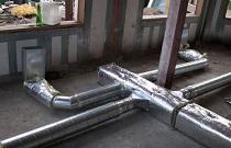 Воздушные отопительные системы в частном доме: преимущества и принцип работы